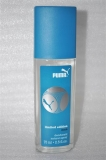 Puma Soccer Limited Edition, man, Deodorant Natural Spray, 75 ml