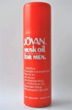 Jovan musk oil for men (1. Duftversion), Deodorant Spray, 125 ml