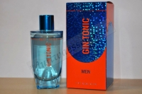 Gin Tonic, for men, After Shave Lotion, 50 ml