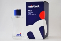 Mistral Male, man, After Shave Lotion, 50 ml