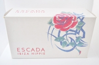 Escada Ibiza Hippie, woman, Eau de Toilette 50 ml + Body Lotion 150 ml + Tasche