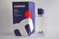Mistral Male, man, Eau de Toilette, 50 ml