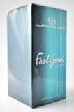 Sergio Tacchini Feel Good, man, After Shave Lotion, 100 ml