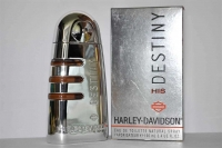 Harley Davidson Destiny His, for men, Eau de Toilette, 100 ml