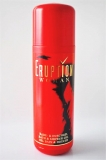 ERUPTION WOMAN Mäurer + Wirtz, Bath & Shower Gel, 200 ml