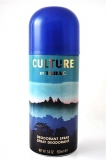 CULTURE BY TABAC Mäurer + Wirtz, man, Deodorant Spray, 150 ml