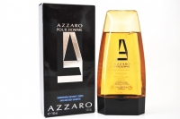 Azzaro Pour Homme, Hair and Body Shampoo, 150 ml