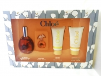 Chloé Classic Parfums Chloe, woman, Eau de Toilette 50 ml + 3.7 ml & Body Lotion 50 ml & Shower Gel 50 ml